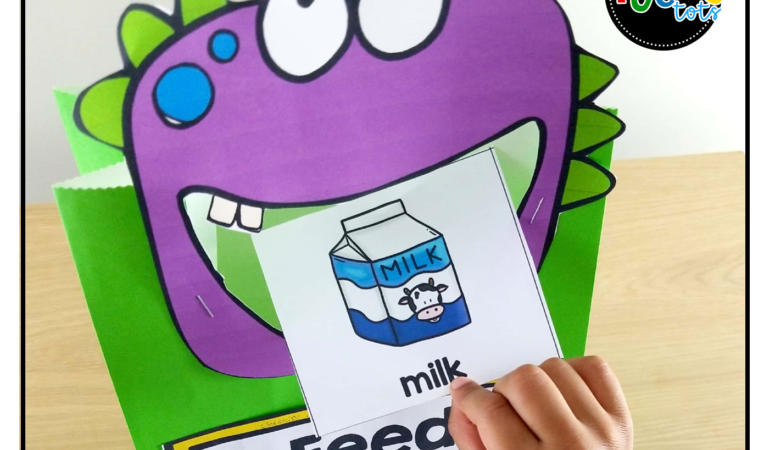 Back-to-School Read-Aloud for Phonemic Awareness