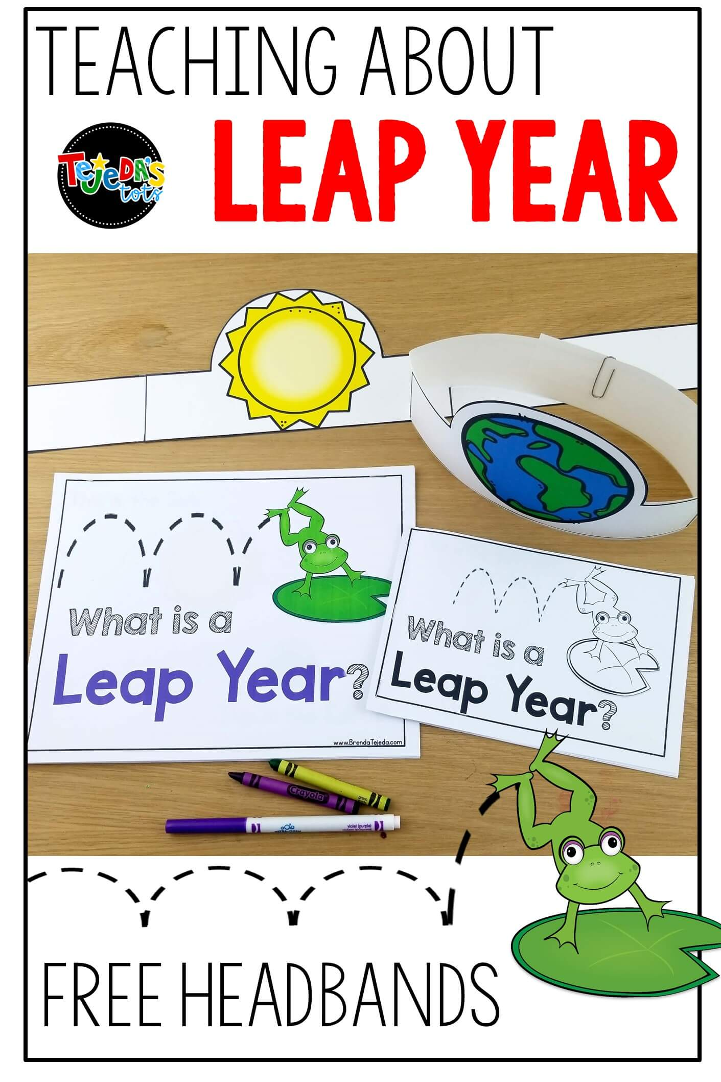 Teaching About Leap Year