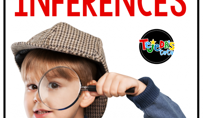 How to Teach Making Inferences: Comprehension Strategy