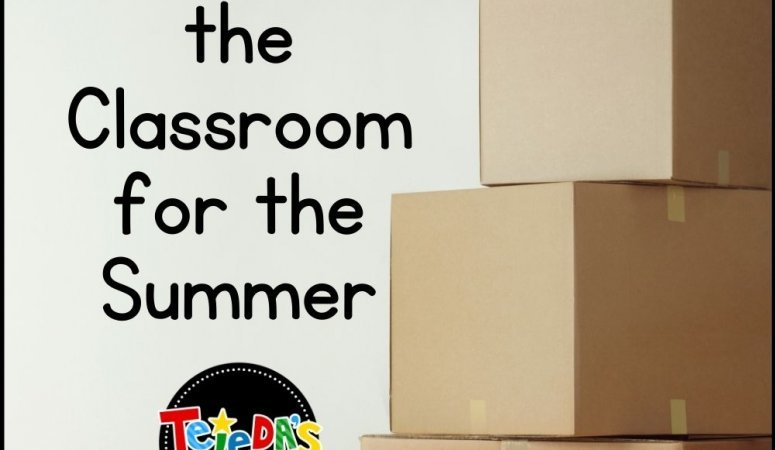 Don't Leave the Classroom Before Doing these things!